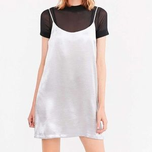 Urban Outfitters Slip Dress